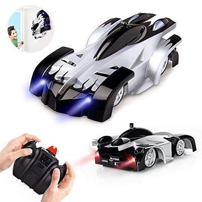Kids Remote Control Car Toys Wall Climbing Dual Mode 360°Rotating (New Open Box)