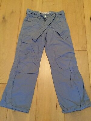 Girls Next Lined Trousers 8 Years