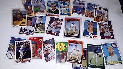 2018 Topps Archives Topps Rookie History UPick From List Lot
