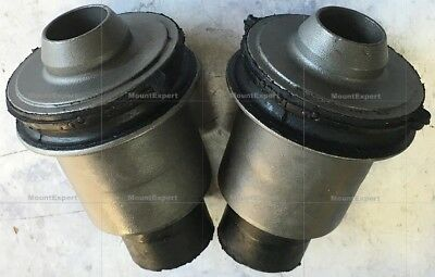 2pcSet BUSHINGS fit Nissan Sentra 2007 2008 2010 2011 2012 Front Lower Arms