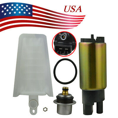 WALBRO 2010 Polaris 800 EFI DRAGON IQ//ES//INTL Intank Fuel Pump 2203302 2877637