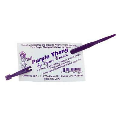 That Purple Thang  Sewing Tool Quilting Craft DIY