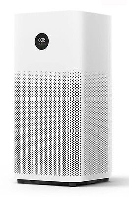 Xiaomi Smart Air Purifier 2S OLED Display Cleaner