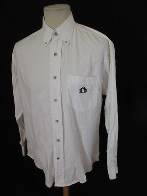 Shirt Shilton White Size M to - 63%