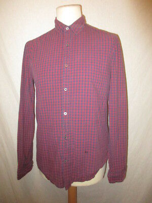 Shirt ZADIG & VOLTAIRE Red Size M to - 65%