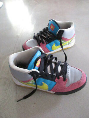 Rare sneaker import USA vintage Nike Air Size 38