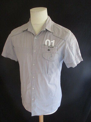 Shirt G-Star Gray Size M to - 55%