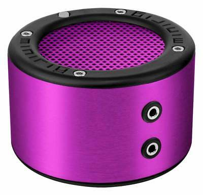 MINIRIG Mini (Purple) Portable Rechargeable Battery Powered Bluetooth Speaker