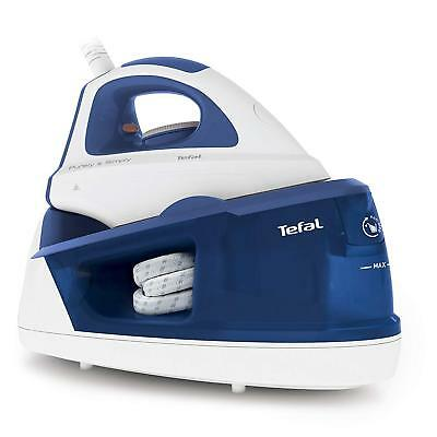 Tefal SV5020 Dampfgenerator ohne Boiler Purely and Simply, 5 Bar, 100 g/min