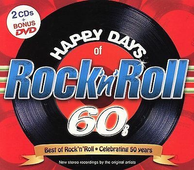 ROCK & ROLL: 60s Fever by Various Artists - $6 48 | PicClick