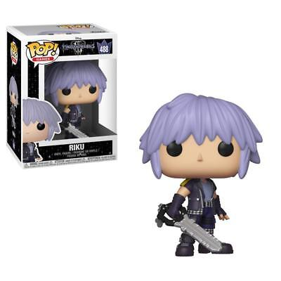 Funko Pop Disney: Kingdom Hearts 3 Riku 488 34053 In stock