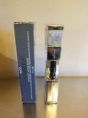 Vintage 1978 Avon On The Level Everest After Shave-New In Box