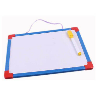 Kids Writing Board Whiteboard Drawing Tablet Learning Teaching WordPad with Pen