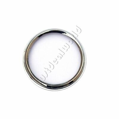 Smiths Chronometric Speedo-Tacho Chrome Speedo Rim- Screw Type