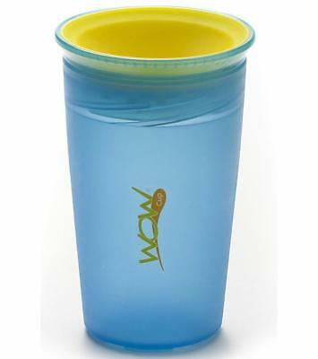WOW(R), Multi-Function Spill Free Cup