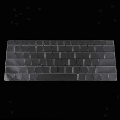 1Pcs Dustproof TPU Keyboard Cover Skin for Microsoft Surface Book 2