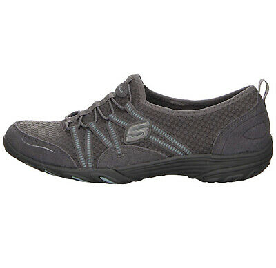 Details about Skechers Womens 7 shoes Classic fit N wout box memory foam black air cooled