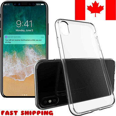 iPhone XR Case TPU Gel Silicone Rubber Soft Case Cover for iPhone XR