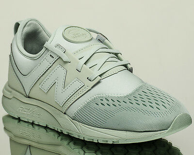 7a48550adbf01 New Balance 247 Breathe NB247 lifestyle casual sneakers NEW green MRL247-MC