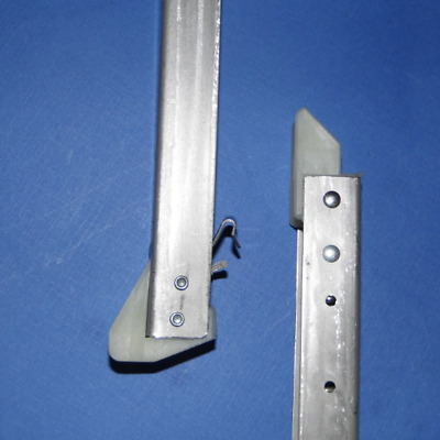 BSI Window Non-Tilt Block and Tackle Channel balance 2040