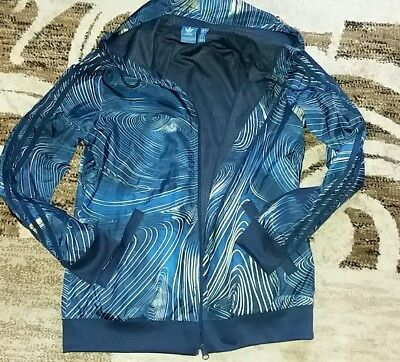Adidas Originale Damen Windbreaker gr.36 (S)