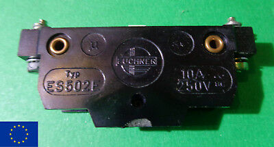 100% NEW Euchner ES502E 10A 250V Limit Swtich EU SELLER