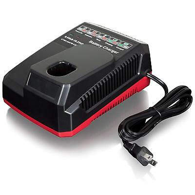 New Battery Charger for Craftsman C3 XCP DieHard 19.2V Ni-Cd&Lithium Battery