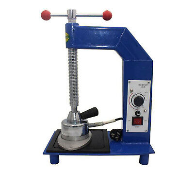 Automatic Thermostat Tyre Puncture Repair Tool Kit Vulcanizing Machine 220V