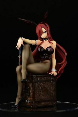 Fairy Tail Erza Bunny Girl Orca Toys New. Pre-Order