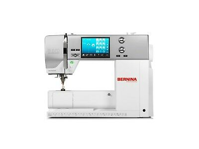 Bernina B 570 QE Sewing & Quilting Machine 7 Year Warranty (Ex-Display)