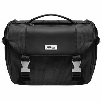 Nikon Digital SLR Camera Lens Case DSLR Gadget Bag For D7000 D3200 D5200 D5100