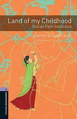 Oxford Bookworms Library: Oxford Bookworms 4. Land of my Childhood MP3 Pack