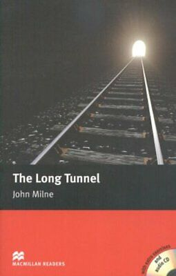 MR (B) Long Tunnel, The Pack: Beginner (Macmillan Readers 2005)