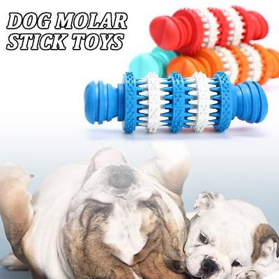 Dog Molar Stick Dogs Effective Tooth Brush Leakage Food Teeth Cleaning Stick LFP