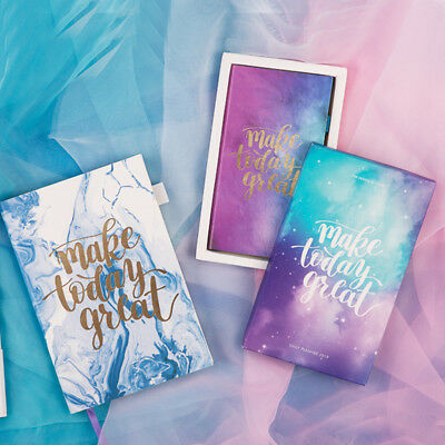 2019 Program Organizer Planner A5/A6 Journal Notebook Of English Pages Schedule