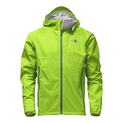 d8bfd8200 NEW THE NORTH FACE Stormy Trail Running Jacket - Reflective - Men's Size  Medium