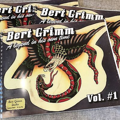 Bert Grimm: A Legend In His Own Time - Vol. 1