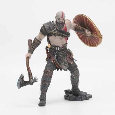 Ghost Game Of War Action Sparta God 4 Pvc Figure Toys Kratos 7Yyvbf6g