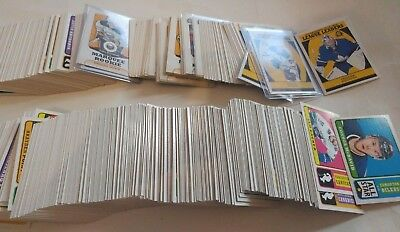 2018-19 UD O-Pee-Chee OPC Retro Parallel 300-600 UPick from list lot O Pee Chee