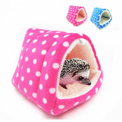 Bed Small Rat Guinea Hammock Warm Pig Hedgehog Animal For Hamster Nest Squirrel