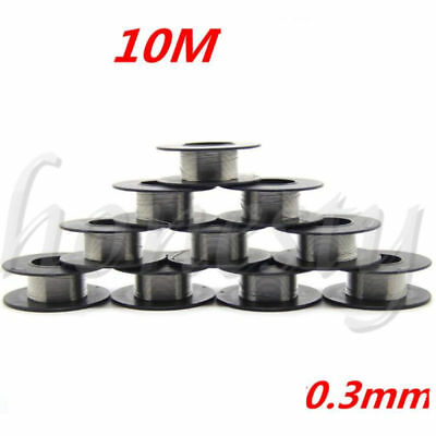 10m Nichrome Wire 2080 0.3mm Kanthal A1 Cantal Resistance Resistor AWG Wire