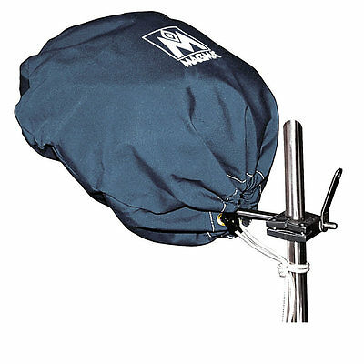 Housse Pour Barbecue Magma Ø 381 Mm Pacific Blue Sunbrela Oem A10-191Pb