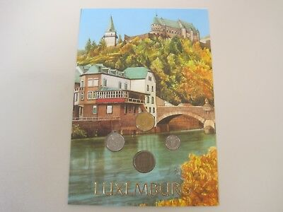 Kms Luxemburg, A4 Format      #3122