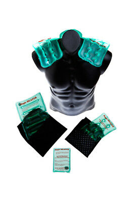Self Heating Hot and Cold Pack Set (Special Promotion)