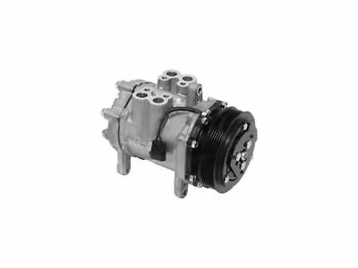 A//C Compressor For 03-04 Ford Focus 2.0L 4 Cyl VIN P MFI Electronic SOHC NZ32Q6