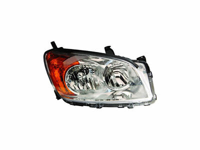 Passenger Side Headlight Assembly For 2012-2015 Scion iQ 2013 J315YR Right