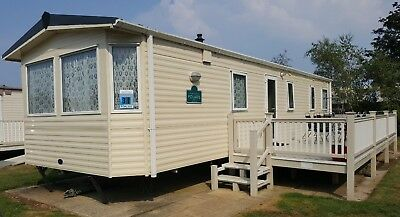 Butlins Skegness Holiday Caravan 11th October 3 Nights Term Time