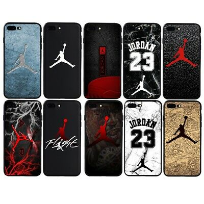 Cases, Covers & Skins Basketball Jordan Chicago Hard Case For Iphone 6 6s Plus 7 7plus 8 X Xs Max Xr Cell Phones & Accessories