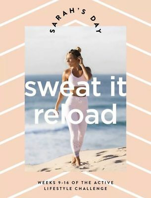 🆕🥰💕Sarah's Day💕Sweat it Reload💕PDF💕INSTANT DELIVERY