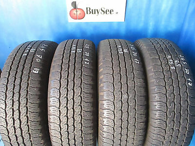 Gomme Usate 185/60 R14 Kleber 185 60 14 Pneumatici 4 Stagioni -1856014 K158